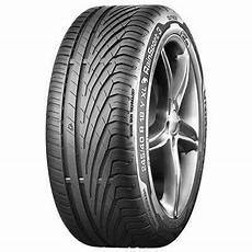 Uniroyal Rainsport 3 Suv 235 55 R17 99v Sommerreifen