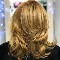 25 gorgeous medium length hairstyles for over 50