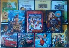 brand new sealed disney lot of 11 kids childrens dvd movies for sale in donnybrook