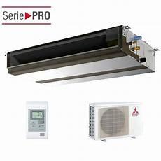 mitsubishi electric pro aire acondicionado mitsubishi electric gpezs 125mvja conductos pro