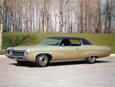 1969 Chevrolet Caprice Formal Top Custom Coupe Mit