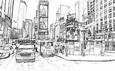 New York Malvorlagen Zum Ausdrucken City Coloring Pages Best Coloring Pages For
