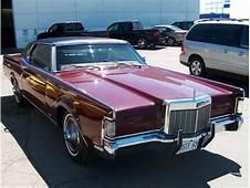 90 Best Lincoln Mark 68 69 70 Images On Pinterest