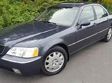 2003 acura rl for sale carsforsale com