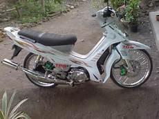 Harga Fiz R Modif Trail by Modifikasi Yamaha Fiz R Keren Berbagai Style Go Goblog