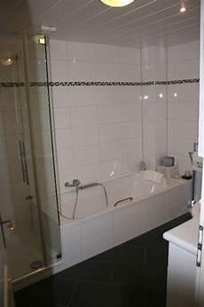 Dusche Und Badewanne Nebeneinander - badewanne und dusche nebeneinander