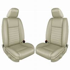 automobile air conditioning repair 2007 ford mustang seat position control 2005 2007 ford mustang gt convertible full vinyl seat upholstery set w o seat side air bag