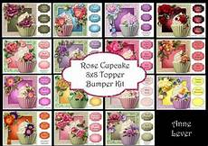 kti8x8 cupcake 8x8 bumper kit 15 cards cup618782 1763