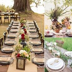 53 fall wedding table settings cool autumn wedding table decorations fall wedding table