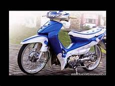 Motor Smash Modif by Modifikasi Motor Suzuki Smash Ceper