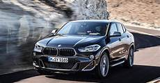 2019 bmw x2 2019 bmw x2 m35i ups the small suv excitement ny daily news