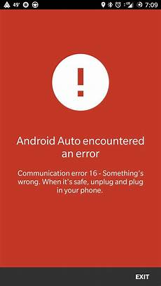 Android 8 0 Oreo Update Android Auto No Longer Working