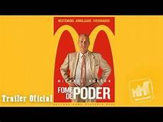 the founder fome de poder trailer legendado pt br
