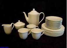tafelservice villeroy und boch villeroy boch arco weiss bone china service