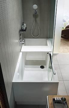 Dusch Und Badewanne - shower bath walk in dusche und badewanne 224 la duravit