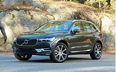Volvo Suv 2018 - 2018 volvo xc60 reviews and rating motor trend