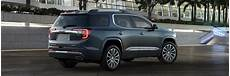 introducing the new 2020 acadia midsize suv gmc