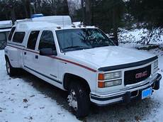 all car manuals free 1997 gmc 3500 electronic toll collection buy used 1997 gmc 3500 dually crew cab turbo diesel southern truck never no rust in