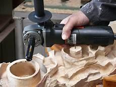 Arbortech Woodcarving Turboshaft Chippingaway