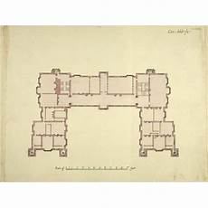 hatfield house floor plan hatfield house hertfordshire first floor plan riba