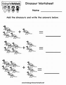kindergarten dinosaur worksheet printable dinosaur worksheets kindergarten worksheets