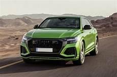 Neue Audi Q8 2021 Preis Datenblatt Technische Daten