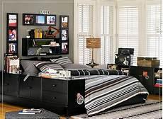 jungen schlafzimmer ideen mit schwarz schlafzimmer