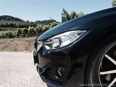 420d Cabrio Ersten 10 000km Erfahrungen Bmw 4er