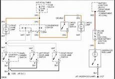 1994 silverado lights wiring interior lights wont shut i a 1994 1500 series 4x4 v8