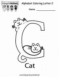 free letter c worksheets for kindergarten 23463 kindergarten letter c coloring worksheet printable preschool ideas coloring