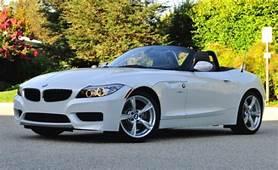 Sport Cars BMW Z4 2012 Nice Car