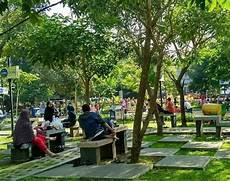 Memberdayakan Taman Kota Sebagai Ruang Publik Inklusif