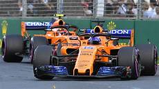 Mclaren F1 2018 - mclaren f1 shake up what does it for the
