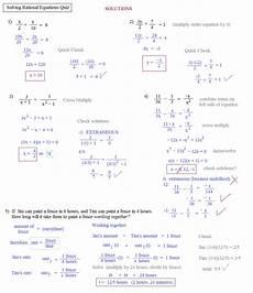 math plane solving rational equations