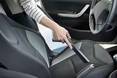 Autositze Und Polster Reinigen Wie Es Richtig Macht
