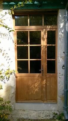porte d entrée vitrée lapeyre porte fen 234 tre tierc 233 avec imposte vitr 233 e partie haute