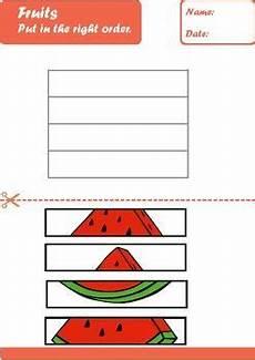 Age Malvorlagen Untuk Anak Fruit Worksheets Age 5 6 Kegiatan Untuk Anak Kreatif