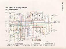 2009 kawasaki teryx wiring diagram kz650 info