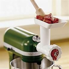 Kitchenaid Food Grinder by Kitchenaid 174 Stand Mixer Food Grinder Attachment Williams