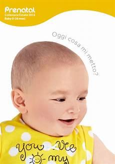 prenatal catalogo catalogo prenatal collezione estate 2016