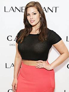 Graham Plus Size Model Want To See