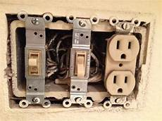 electrical is a ground required when replacing an old single pole single throw switch home