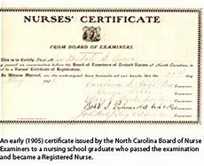 carolina nurse practice act carolina nursing