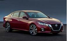 2019 nissan altima platinum vc turbo preview new and redesigned 2019 ny daily news