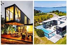 La Maison Container Le Concept De Maison Modulable Design