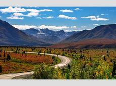 National Park Denali Alaska Wallpaper Hd For Desktop Full