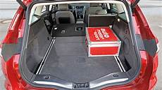 ford kofferraumvolumen der ford mondeo bietet ein kofferraumvolumen 500 bis 1