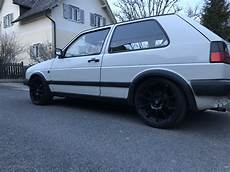 vw golf 2 sparco wheels assetto gara schwarz 17