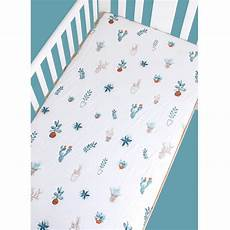 2019 soft baby crib sheets newborn bedding knitted cotton baby crib sheets breathable baby