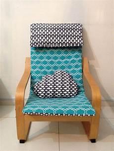 housse pour coussin housse pour poang enfants le fameux fauteuil ikea et